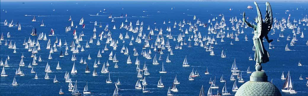 Barcelona Sail Race